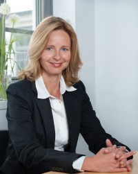 Andrea Simon | BS Relocation in Frankfurt